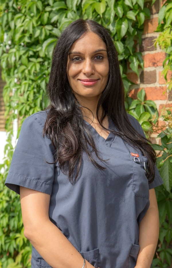 Harmeet Dentist at Park Dental Care