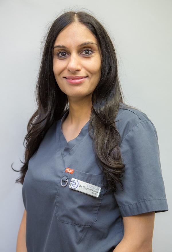 Dr Gurpreet Bhatia BDS