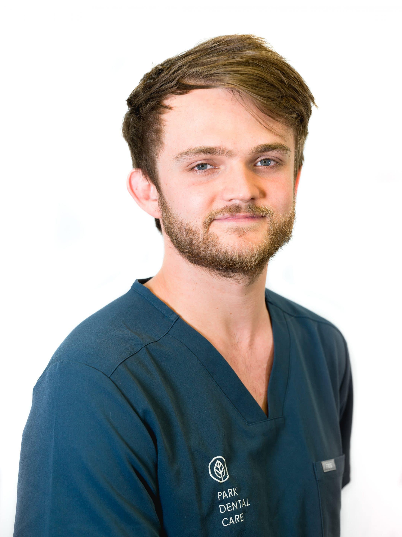 Dr Adam Larke