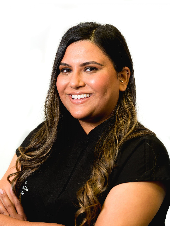 Ms Chandni Patel
